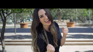 "Sara Bareilles's official music video for 'Brave'. Click to listen to Sara Bareilles on Spotify: http://smarturl.it/SaraBareillesSpoti...  As featured on The Blessed Unrest. Click to buy the track or album via iTunes: http://smarturl.it/SaraBUnrestiTunes?... Google Play: http://smarturl.it/SaraBravePlay?IQid... Amazon: http://smarturl.it/SaraBUnrestAz?IQid...  More from Sara Bareilles Love Song: https://youtu.be/qi7Yh16dA0w Gonna Get over You: https://youtu.be/OUe3oVlxLSA King of Anything: https://youtu.be/eR7-AUmiNcA  More great singer-songwriter videos here: http://smarturl.it/SingSongwriter?IQi...  Follow Sara Bareilles Website: http://www.sarabmusic.com/ Facebook: https://www.facebook.com/sarabareilles Twitter: https://twitter.com/sarabareilles Instagram: https://instagram.com/sarabareilles Tumblr: http://sbbraveenough.tumblr.com/  Subscribe to Sara Bareilles on YouTube: http://smarturl.it/SaraBareillesSub?I...  ---------  Lyrics:  You can be amazing You can turn a phrase into a weapon or a drug You can be the outcast Or be the backlash of somebody's lack of love Or you can start speaking up  Nothing's gonna hurt you the way that words do When they settle 'neath your skin Kept on the inside and no sunlight Sometimes a shadow wins But I wonder what would happen if you  Say what you wanna say And let the words fall out Honestly I wanna see you be brave With what you want to say And let the words fall out Honestly I wanna see you be brave  I just wanna see you I just wanna see you I just wanna see you I wanna see you be brave  I just wanna see you I just wanna see you I just wanna see you I wanna see you be brave""  #SaraBerilles #Brave #Vevo #Pop #OfficialMusicVideo"