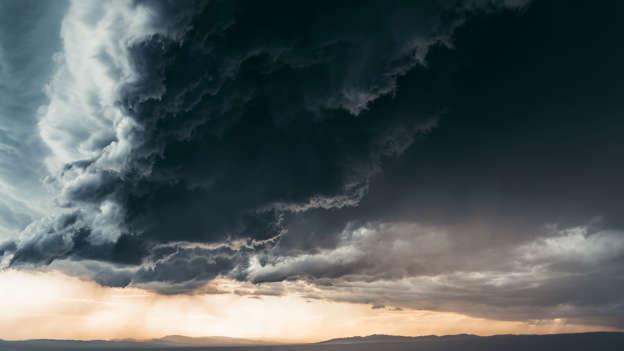 Climate crisis may be increasing jet stream turbulence