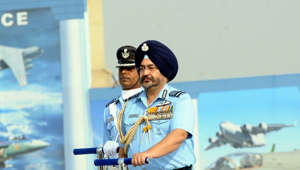 On MiG fighters, Air Chief says 'no one drives even cars that old'