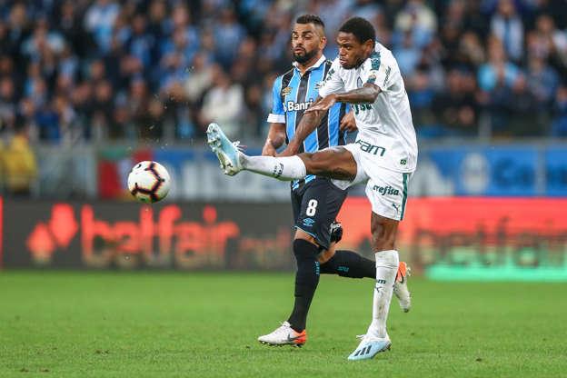 Lumor Agbenyenu: Ghana defender joins Real Mallorca