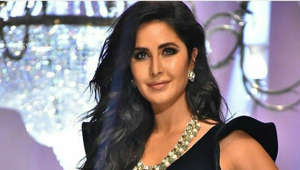 Cost of Katrina's dress will burn a hole in your pocket!