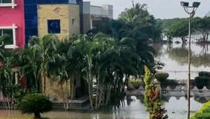 Amaravati not safe place for capital, says Andhra minister after floods