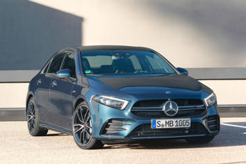 Research 2020                   MERCEDES-BENZ A-Class pictures, prices and reviews