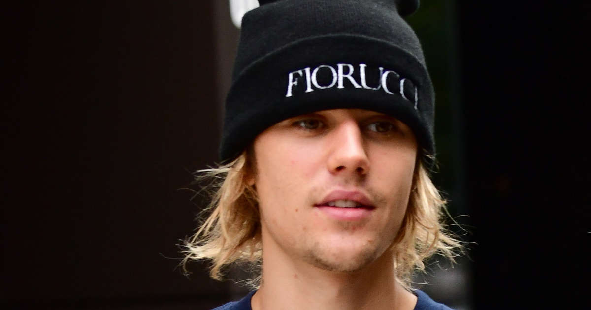 Justin Bieber's ancestry report reveals he's related to Ryan