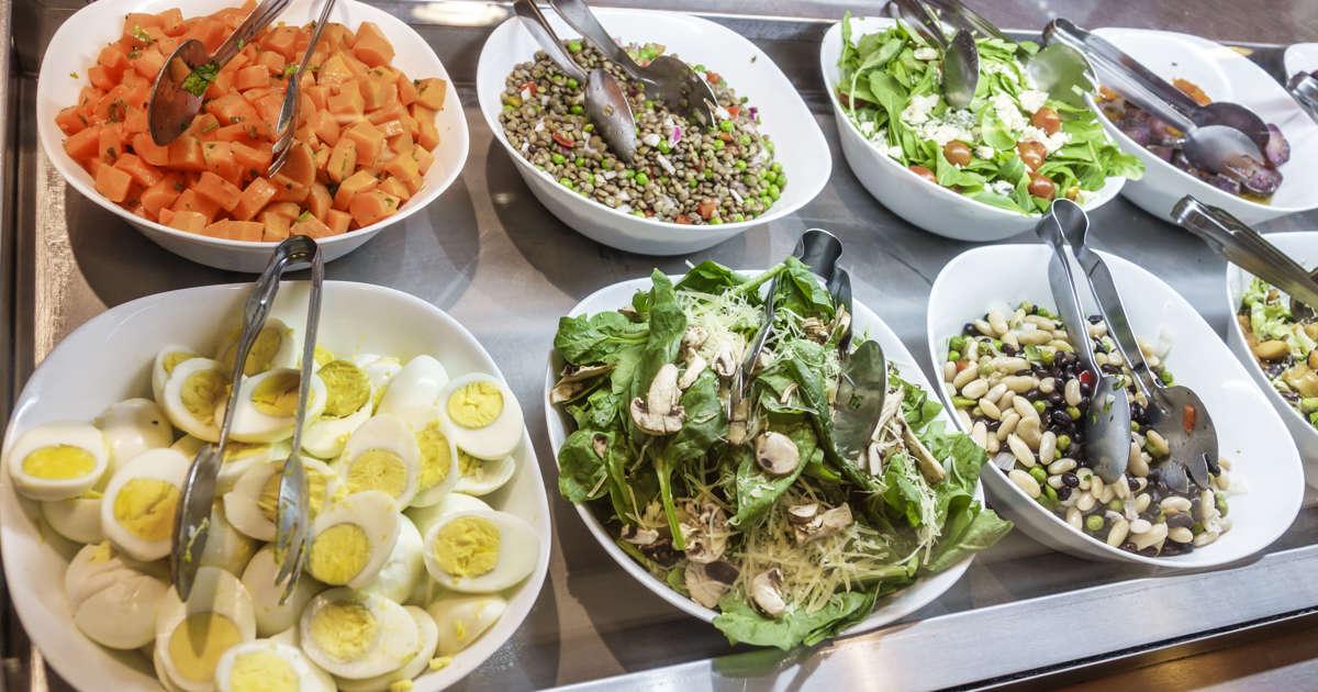 吃什么都不胖符_英媒:为什么有些人怎么吃都不胖?
