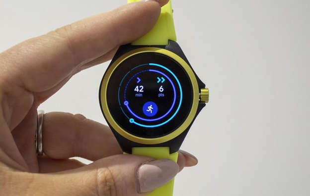 Puma launches first smartwatch with Wear OS operation