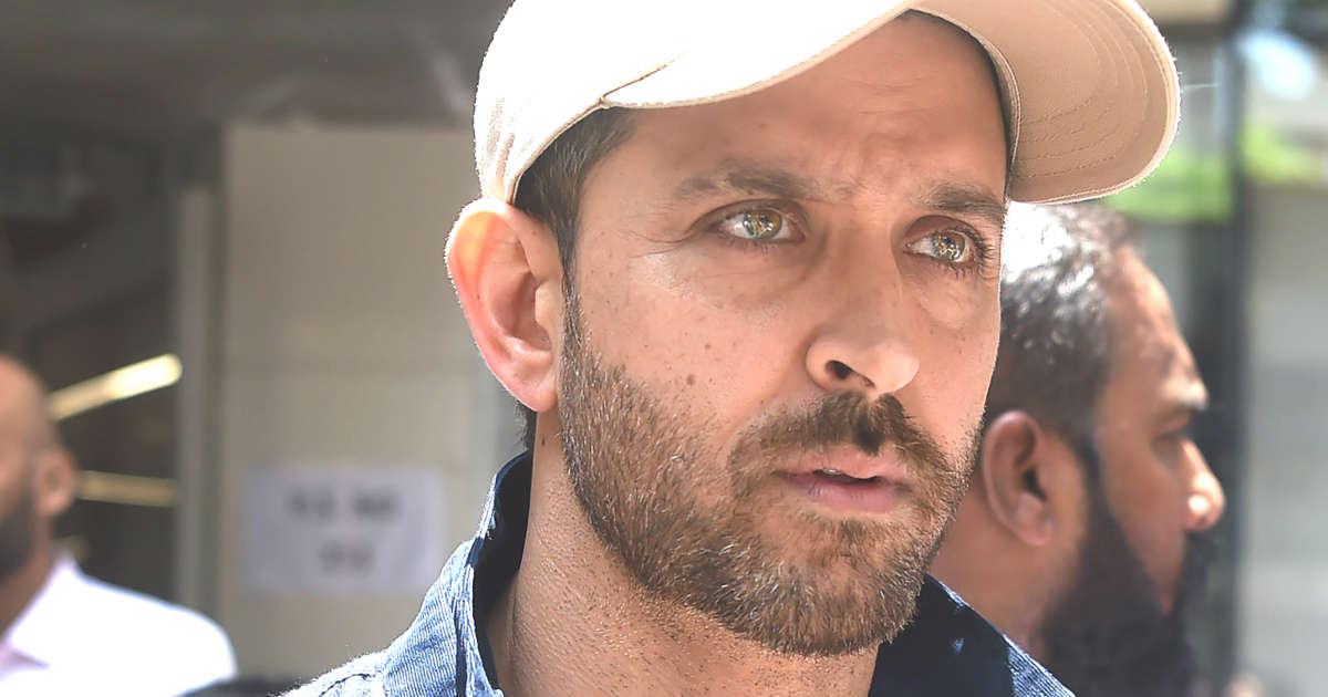 Hrithik Roshan on Kangana Ranaut: 'What hurt me was media