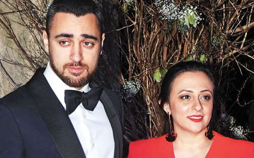 Imran Khan's wife Avantika Malik posts cryptic quote