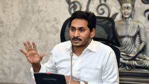 Setback for Andhra CM Jagan Reddy