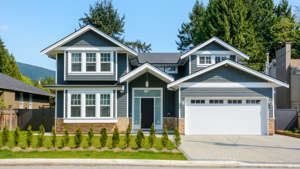a large lawn in front of a house: Retirement is on the horizon, and you're thinking about relocating to another city. But before you sell your current house, you might want to consider remodeling parts of your home to increase its value. Click through to see the best renovations that will put money back in your pocket when you retire.