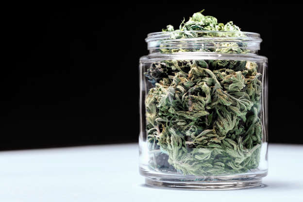 Companies push ahead on pot gummy plans despite hazy regulations