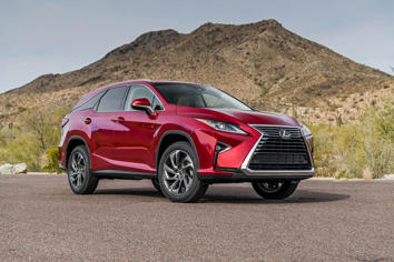 Research 2020                   LEXUS NX pictures, prices and reviews