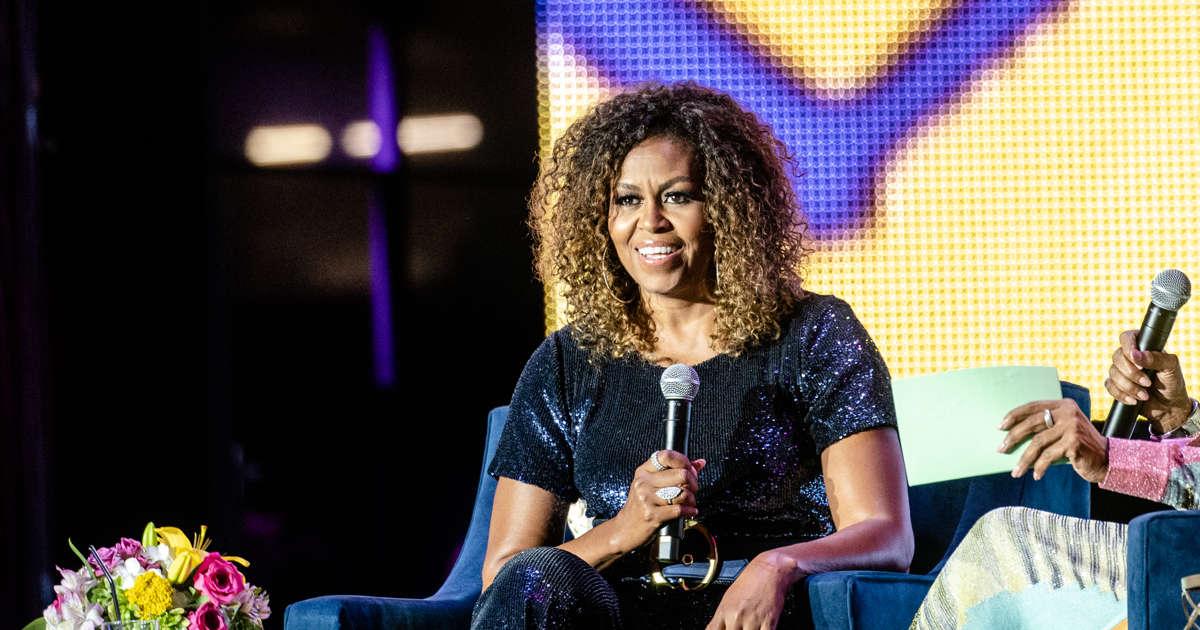 Isabel Toledo Who Designed Michelle Obamas Inaugural