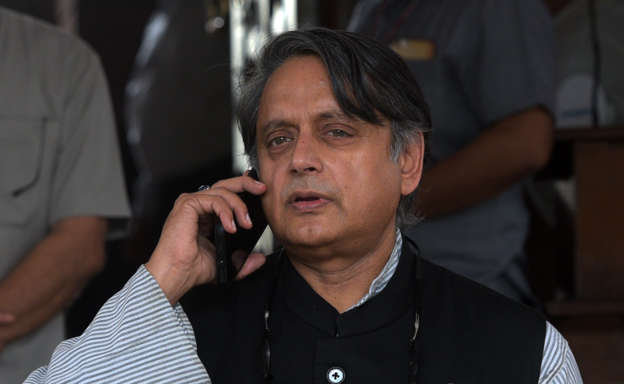 I have demonised Modi': Shashi Tharoor tells Kerala's Cong