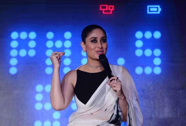 Rahul Roy reacts to Kareena Kapoor calling him her first