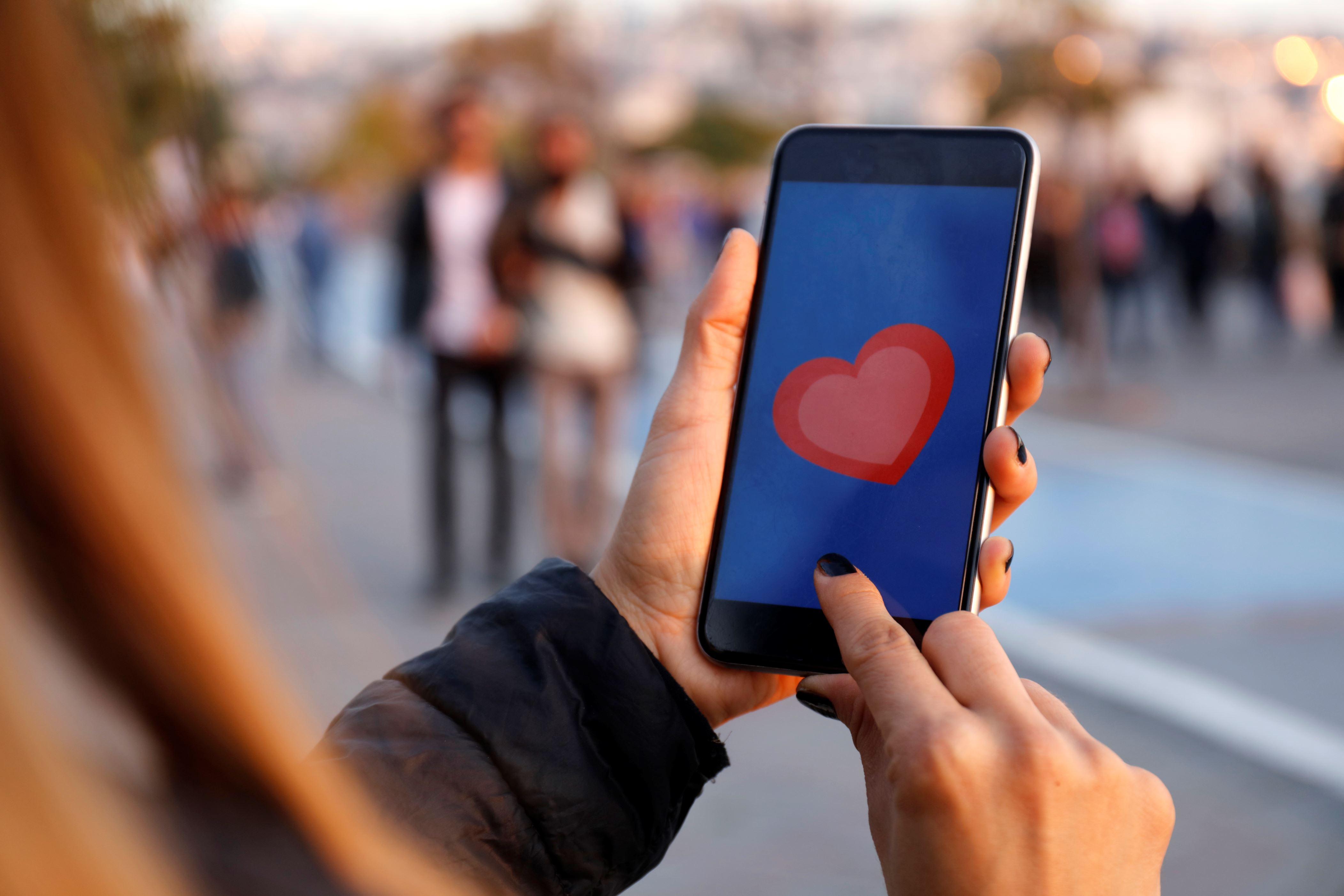 online dating με την τεχνολογία πίσω από την εύρεση αγάπης