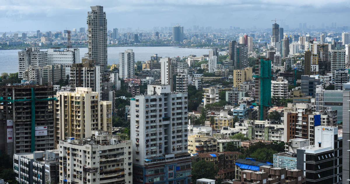 Most Posh And Fashionable Area Of Mumbai: Mumbai's Tardeo Is India's Most Expensive Residential Area
