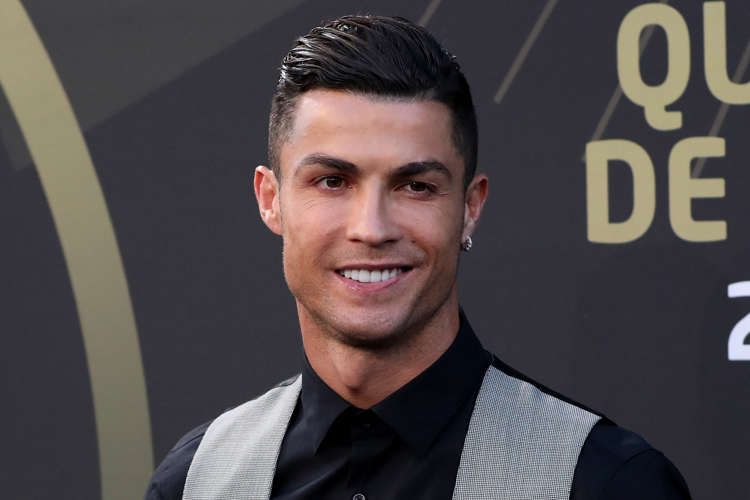 Ronaldo S 31m Per Year Juventus Wages Still Three Times More Than