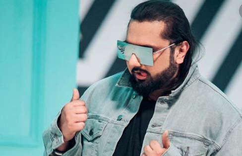 Yo Yo Honey Singh creates benchmark by crossing 1 billion views on ...