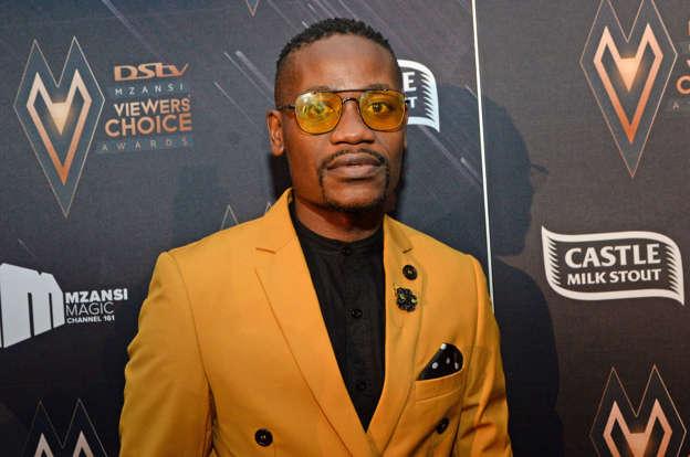 Latest Celebrity News SA | Local Celebrities | MSN South Africa