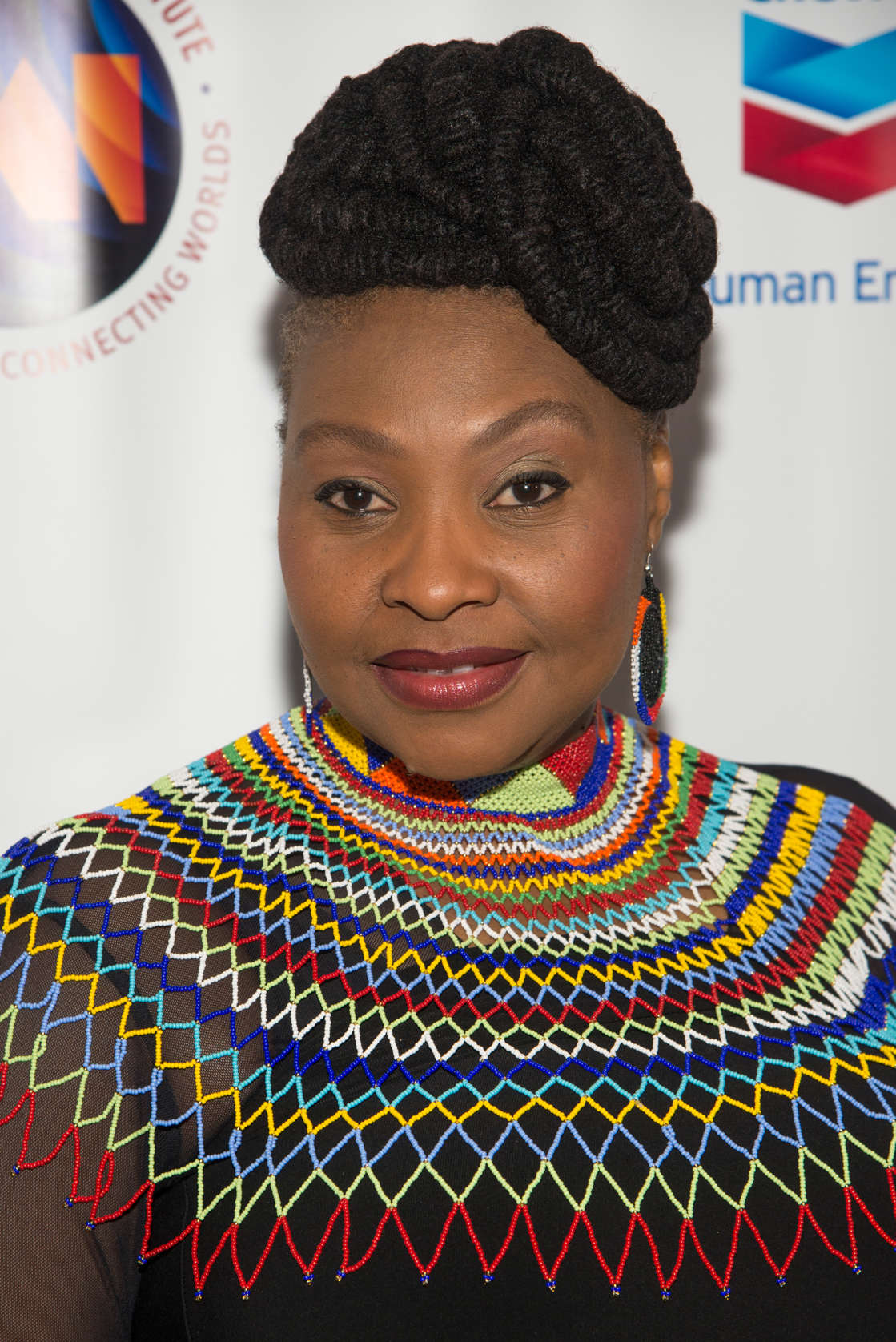 FILE: Singer Yvonne Chaka Chaka attends The 30th Annual Africa-America Institute Awards Gala at Gotham Hall on September 22, 2014 in New York City.