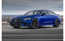 Mercedes-Benz AMG® GT 4-Door Coupe