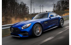 Mercedes-Benz AMG® GT Coupe