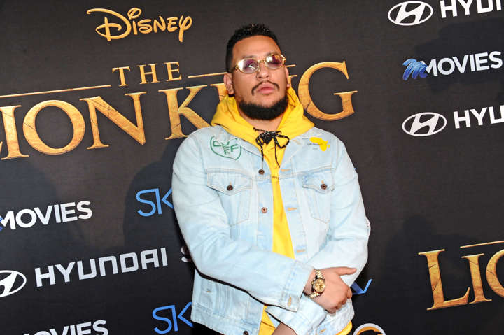This Is Why AKA's Easy To Love - Scoop