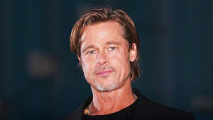 Brad Pitt walked away from role in 'Shawshank Redemption'