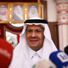 50% of oil production restored after attack: Saudi energy minister