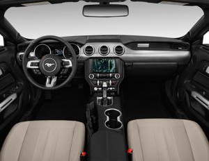 2020 ford mustang ecoboost convertible interior photos msn autos 2020 ford mustang ecoboost convertible