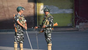 J&K: Army to begin recruitment for over 2700 posts