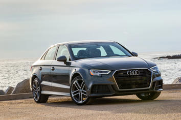 Research 2020                   AUDI A3 pictures, prices and reviews