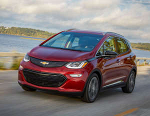 Chevrolet Bolt Ev Msn Autos