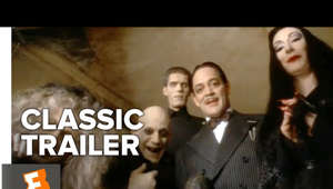 Raul Julia et al. posing for a photo: Check out the official Addams Family Values (1993) Trailer starring Christopher Lloyd! Let us know what you think in the comments below. ► Buy or Rent on FandangoNOW: https://www.fandangonow.com/details/movie/addams-family-values-1993/1MV9f26e6cda7d800982808bd769718bfbb?ele=searchresult&elc=addams%20family%20&eli=1&eci=movies&cmp=MCYT_YouTube_Desc   Subscribe to the channel and click the bell icon to stay up to date on all your favorite movies.   Starring: Anjelica Huston, Raul Julia, Christopher Lloyd Directed By: Barry Sonnenfeld Synopsis: The Addams Family try to rescue their beloved uncle Fester from his gold-digging new love, a black widow named Debbie.  Watch More Classic Trailers: ► Horror Films: http://bit.ly/2D21x45 ► Comedies: http://bit.ly/2qTCzPN ► Dramas: http://bit.ly/2tefVm2 ► Sci-Fi Movies: http://bit.ly/2msyb5C ► Animated Movies: http://bit.ly/2HqZZ2c ► Documentaries: http://bit.ly/2Fs2zFd ► Musicals: http://bit.ly/2oDFckX ► Romantic Comedies: http://bit.ly/2qQVieQ ► Superhero Films: http://bit.ly/2FtNZgi ► Westerns: http://bit.ly/2mrOEXG ► War Movies: http://bit.ly/2qX4u18 ► Trailers By Year: http://bit.ly/2qTCxHF  Fuel Your Movie Obsession:  ► Subscribe to CLASSIC TRAILERS: http://bit.ly/2D01HJi ► Watch Movieclips ORIGINALS: http://bit.ly/2D3sipV ► Like us on FACEBOOK: http://bit.ly/2DikvkY  ► Follow us on TWITTER: http://bit.ly/2mgkaHb ► Follow us on INSTAGRAM: http://bit.ly/2mg0VNU  Subscribe to the Fandango MOVIECLIPS CLASSIC TRAILERS channel to rediscover all your favorite movie trailers and find a classic you may have missed.