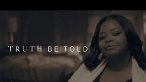 "Octavia Spencer posing for the camera: Truth Be Told premieres December 6 on the Apple TV app with an Apple TV+ subscription.  http://apple.co/_TruthBeTold  Song: ""Mme Rieux"" by Algiers: https://apple.co/mmerieux  Every truth has a consequence.   When new evidence compels podcaster Poppy Parnell (Octavia Spencer) to reopen the murder case that made her a national sensation, she comes face to face with Warren Cave (Aaron Paul), the man she may have mistakenly helped to put behind bars. Her investigation navigates urgent concerns about privacy, media and race.   Truth Be Told is created by Nichelle Tramble Spellman and stars Octavia Spencer, Aaron Paul, Lizzy Caplan, Elizabeth Perkins, Michael Beach, Mekhi Phifer, Tracie Thoms, Haneefah Wood and Ron Cephas Jones.   Follow Truth Be Told on Twitter:  http://twitter.com/TruthBeTold  Introducing Apple TV+, a new streaming service featuring original stories from the most creative minds in TV and film."