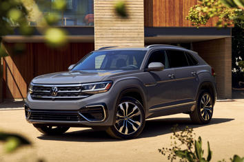 Research 2020                   VOLKSWAGEN Atlas pictures, prices and reviews
