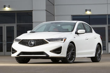 Research 2020                   ACURA ILX pictures, prices and reviews
