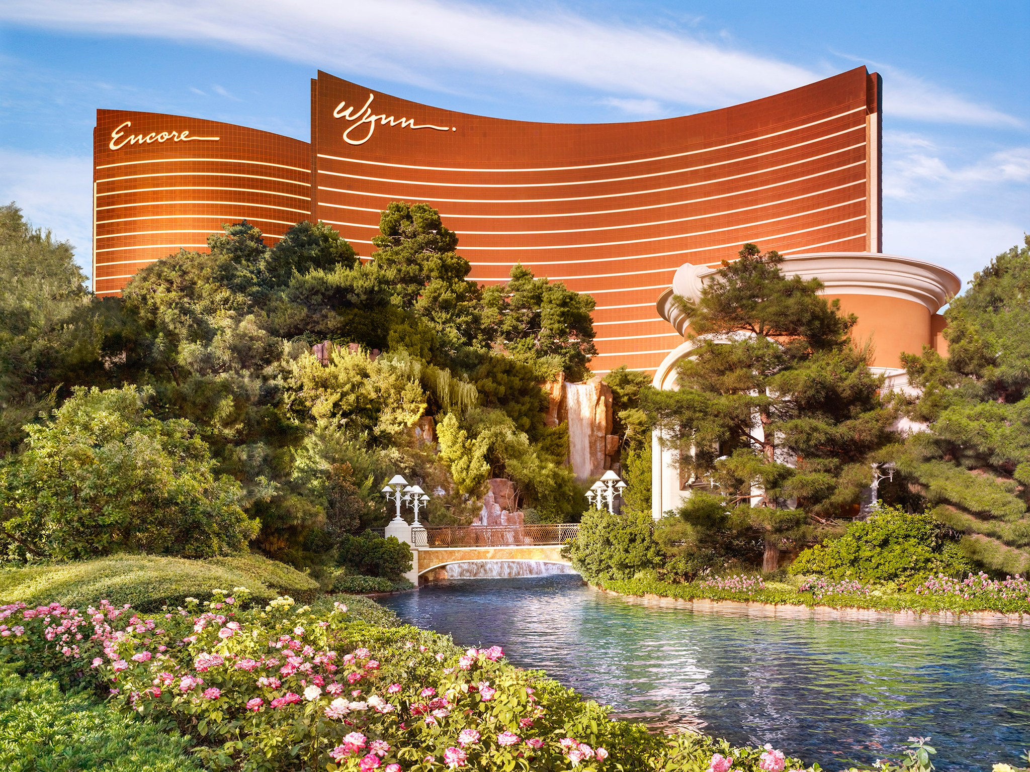 2019 Readers' Choice Awards: The Top Hotels in Las Vegas ...