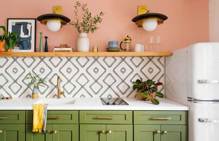 47 classy kitchen wall tile ideas for every budget