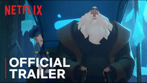 "This holiday season, discover the unlikely friendship that launched a legend. Watch Klaus on #Netflix November 15th, 2019. #KlausNetflix  When Jesper (Jason Schwartzman) distinguishes himself as the postal academy's worst student, he is stationed on a frozen island above the Arctic Circle, where the feuding locals hardly exchange words let alone letters. Jesper is about to give up when he finds an ally in local teacher Alva (Rashida Jones), and discovers Klaus (Oscar® winner J.K. Simmons), a mysterious carpenter who lives alone in a cabin full of handmade toys. These unlikely friendships return laughter to Smeerensburg, forging a new legacy of generous neighbors, magical lore and stockings hung by the chimney with care. An animated holiday comedy directed by Despicable Me co-creator Sergio Pablos, KLAUS co-stars Joan Cusack, Will Sasso and Norm Macdonald. #Netflix #Klaus #Christmas  Watch Klaus, only on Netflix:https://www.netflix.com/title/80183187  SUBSCRIBE: http://bit.ly/29qBUt7  About Netflix Netflix is the world's leading internet entertainment service with over 151 million paid memberships in over 190 countries enjoying TV series, documentaries and feature films across a wide variety of genres and languages. Members can watch as much as they want, anytime, anywhere, on any internet-connected screen. Members can play, pause and resume watching, all without commercials or commitments.  Connect with Netflix Online:  Visit Netflix WEBSITE: http://nflx.it/29BcWb5 Like Netflix Kids on FACEBOOK: http://bit.ly/NetflixFamily Like Netflix on FACEBOOK: http://bit.ly/29kkAtN Follow Netflix on TWITTER: http://bit.ly/29gswqd Follow Netflix on INSTAGRAM: http://bit.ly/29oO4UP Follow Netflix on TUMBLR: http://bit.ly/29kkemT  Klaus | Official Trailer | Netflix http://youtube.com/netflix  A young postman and a reclusive toymaker become unlikely friends in ""Klaus,"" an animated Santa Claus origin story by the co-creator of ""Despicable Me."""