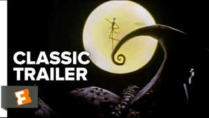 logo: Subscribe to TRAILERS: http://bit.ly/sxaw6h Subscribe to COMING SOON: http://bit.ly/H2vZUn Subscribe to CLASSIC TRAILERS: http://bit.ly/1u43jDe Like us on FACEBOOK: http://goo.gl/dHs73 Follow us on TWITTER: http://bit.ly/1ghOWmt The Nightmare Before Christmas (1993) Official Trailer #1 - Animated Movie   Jack Skellington, king of Halloweentown, discovers Christmas Town, but doesn't quite understand the concept.