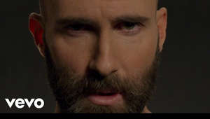 "a close up of Adam Levine: ""Memories"" is out now: https://smarturl.it/MemoriesMaroon5  For more, visit: https://www.facebook.com/maroon5 https://twitter.com/maroon5 https://www.instagram.com/maroon5  Sign up for updates: http://smarturl.it/Maroon5.News  #Maroon5 #Memories #M5  Music video by Maroon 5 performing Memories. © 2019 Interscope Records (222 Records)  http://vevo.ly/wdiQiA"