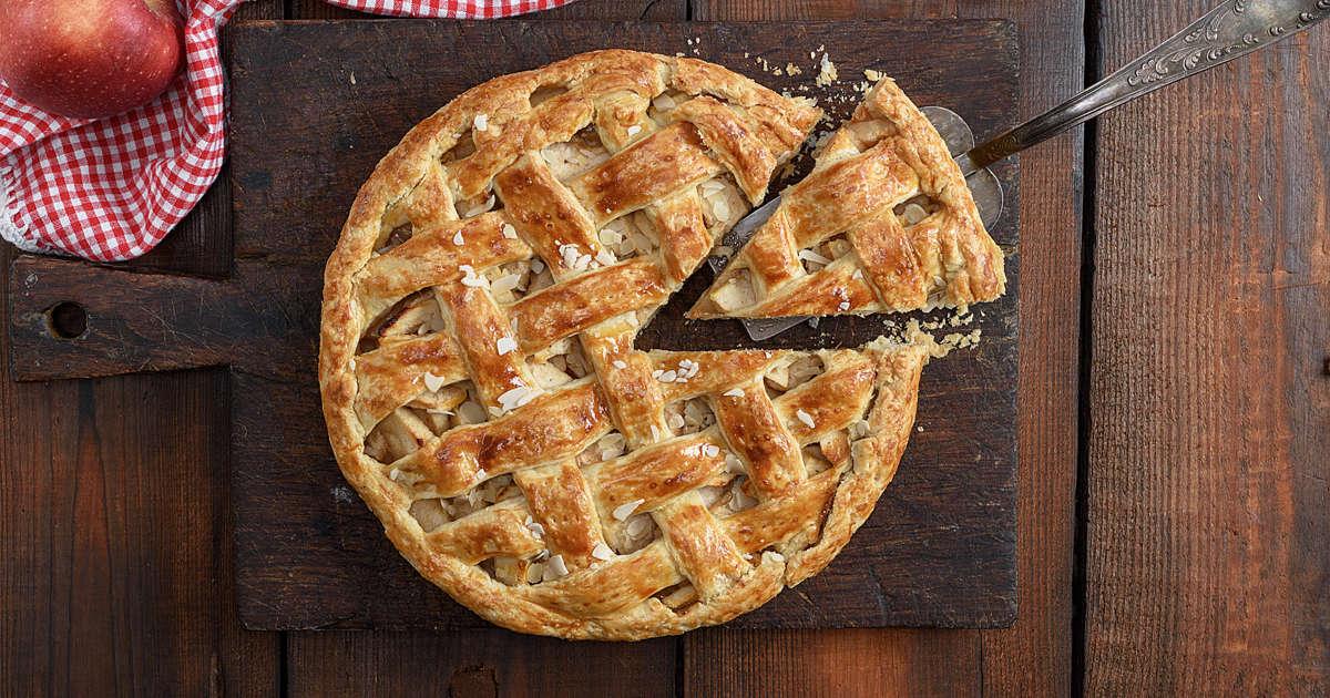 苹果做点心_这些用苹果做的甜品一定引爆你的味蕾!