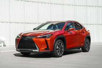Research 2020                   LEXUS UX pictures, prices and reviews