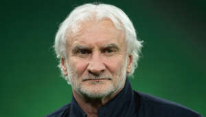 Rudi Völler (Foto: Marius Becker/picture alliance via Getty Images)