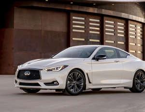 2020 Infiniti Q60 Coupe Photos And Videos Msn Autos