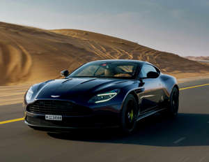 Research 2020                   ASTON MARTIN DB11 pictures, prices and reviews