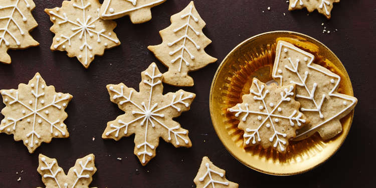 78 easy Christmas cookie recipes for