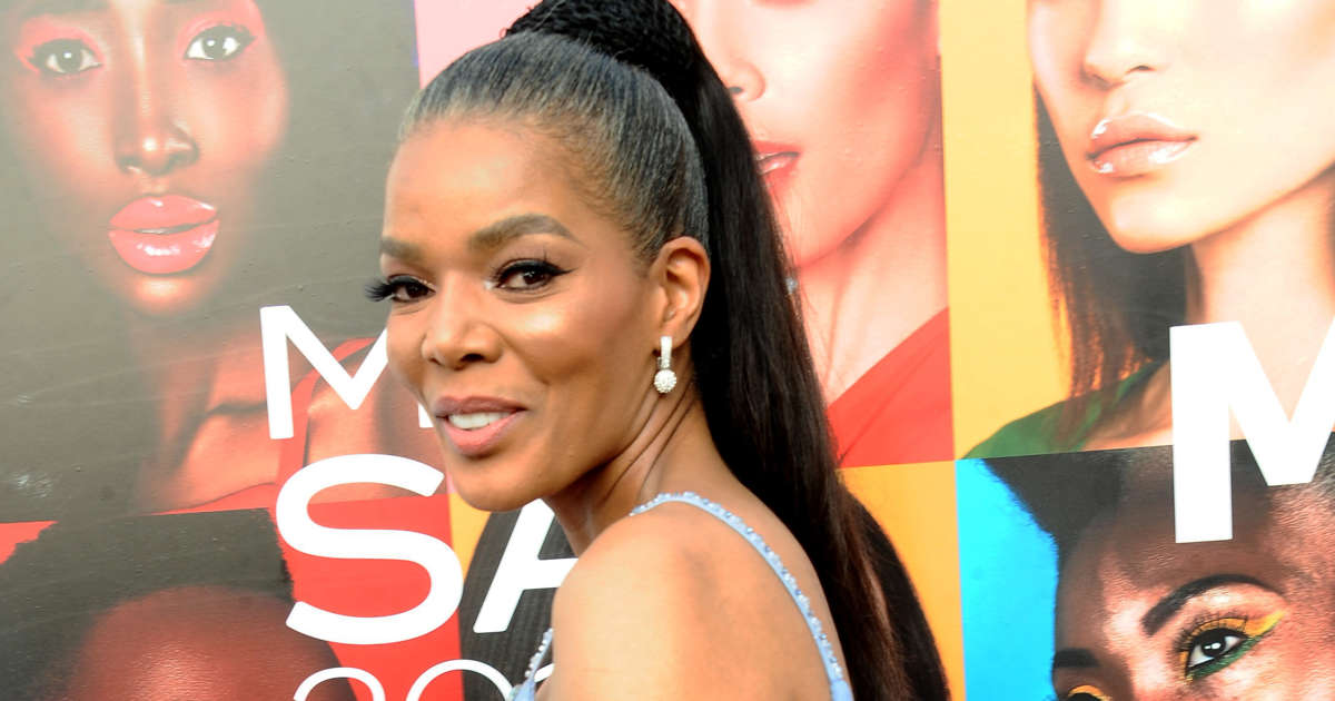 Connie Ferguson Sends Sweet Tribute To Her Two Daughters